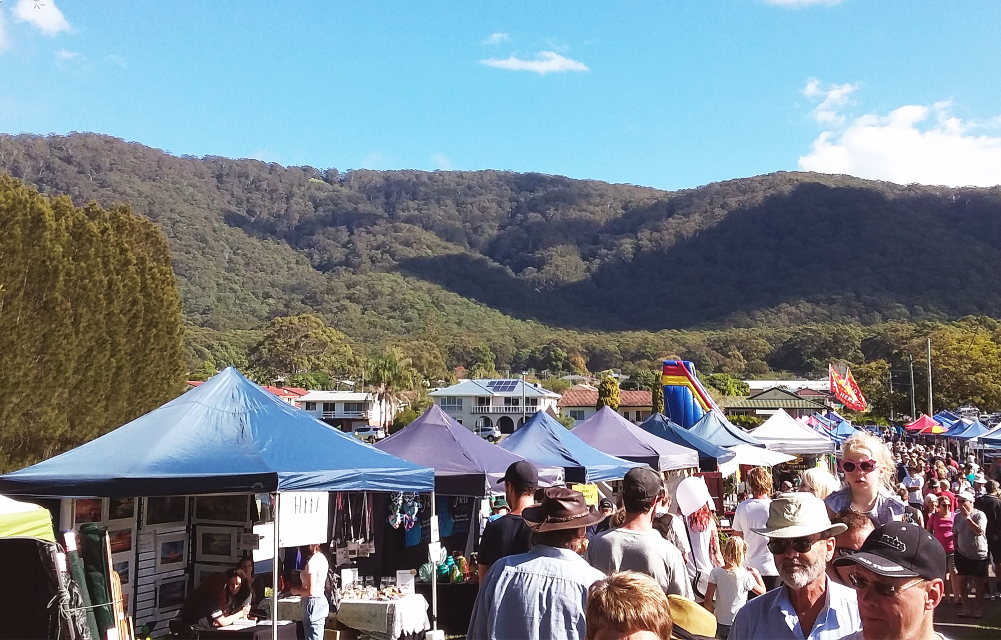 Laurieton Riverwalk Markets