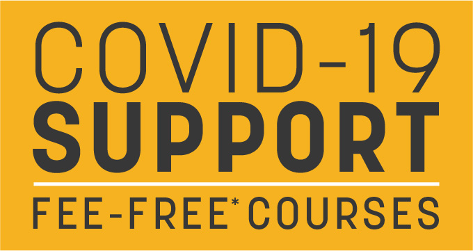 TAFE NSW covid-19-support-fee-free-courses